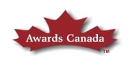 Awards Canada Home