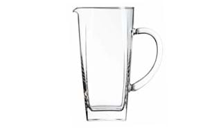 Sterling Designed Glass 1.3 L Pitcher