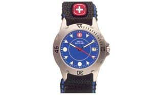 Swiss Military® Extreme II Watch
