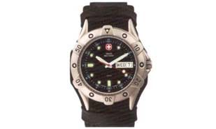 Swiss Military® Men's Batallion Diving Watch