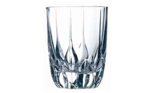 Fire & Ice Series 12 oz. Old Fashioned Glass