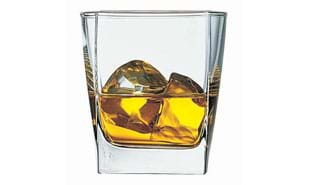 Sterling Series 10 oz. Old Fashioned Glass