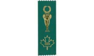Stock Fifth Place Victory Ribbon