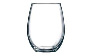 Perfection Stemless 15 oz. Wine Glass